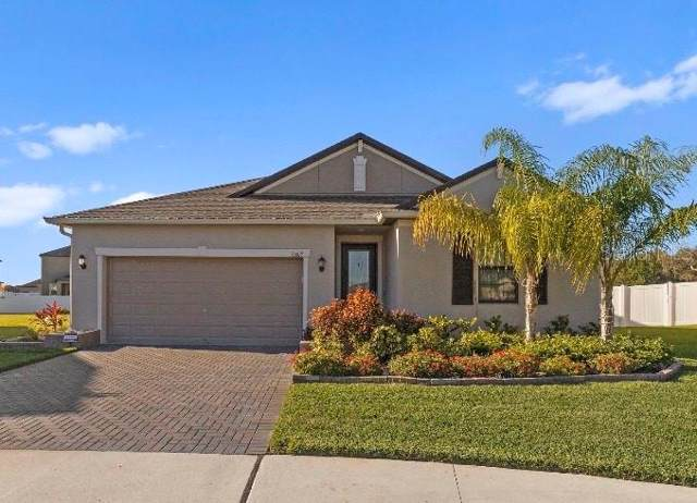13602 Ashlar Slate Place, Riverview, FL 33579 (MLS #A4453758) :: The Duncan Duo Team