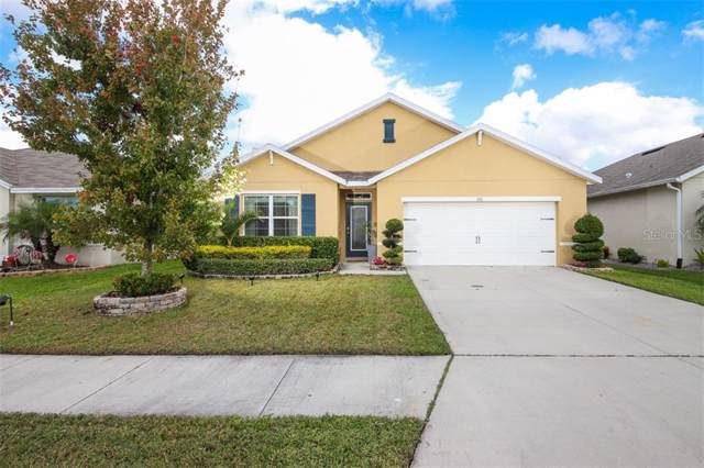 221 Lone Dove Lane, Bradenton, FL 34212 (MLS #A4453767) :: Team Bohannon Keller Williams, Tampa Properties