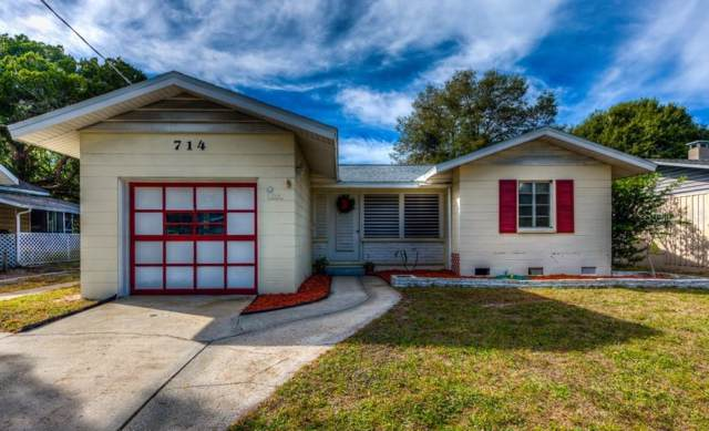 714 26TH Street W, Bradenton, FL 34205 (MLS #A4453774) :: The Duncan Duo Team