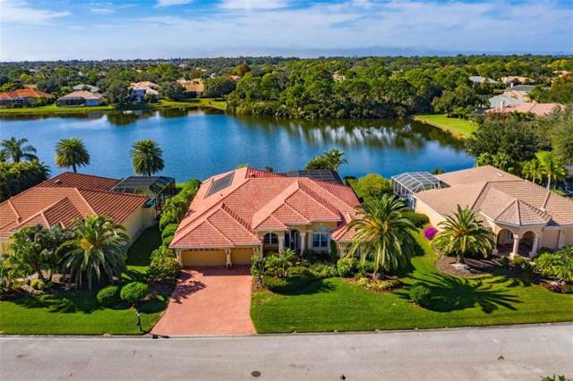 1159 Mallard Marsh Drive, Osprey, FL 34229 (MLS #A4453791) :: Your Florida House Team