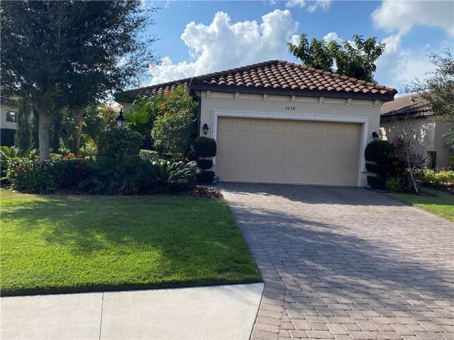 5014 Serata Drive, Lakewood Ranch, FL 34211 (MLS #A4453805) :: The Duncan Duo Team