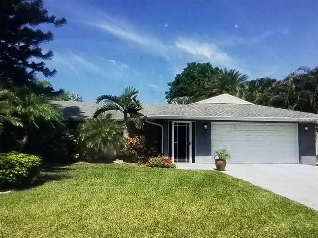 1729 Baywood Way, Sarasota, FL 34231 (MLS #A4453810) :: The A Team of Charles Rutenberg Realty