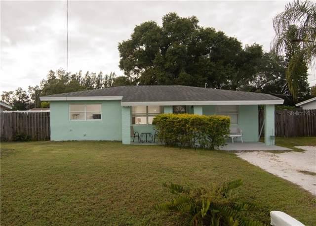 3414 Cambridge Drive, Sarasota, FL 34232 (MLS #A4453812) :: The Duncan Duo Team