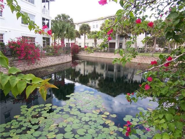 500 Gardens Edge Drive #524, Venice, FL 34285 (MLS #A4453830) :: Team Bohannon Keller Williams, Tampa Properties