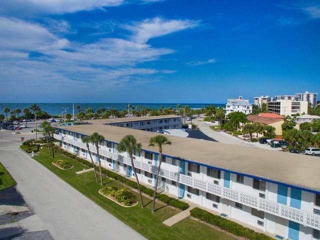 475 Benjamin Franklin Drive #111, Sarasota, FL 34236 (MLS #A4453834) :: The Robertson Real Estate Group