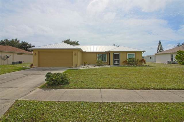 13301 Darnell Avenue, Port Charlotte, FL 33981 (MLS #A4453838) :: Zarghami Group