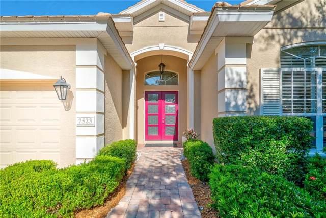 7523 Ascot Court, University Park, FL 34201 (MLS #A4453857) :: Gate Arty & the Group - Keller Williams Realty Smart