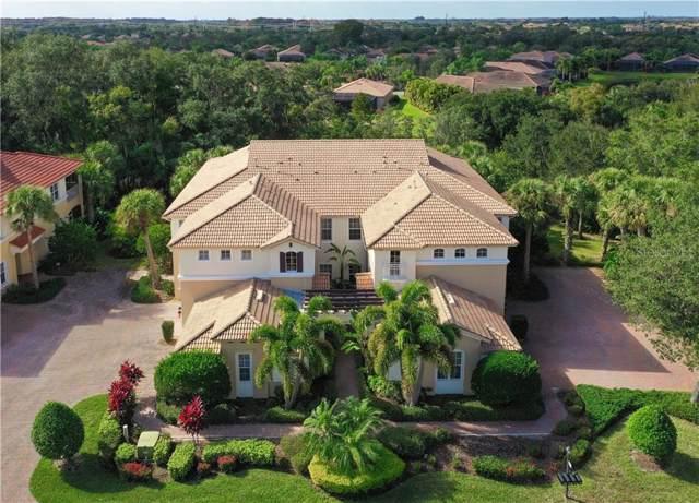 9442 Discovery Terrace 102B, Bradenton, FL 34212 (MLS #A4453868) :: Premium Properties Real Estate Services