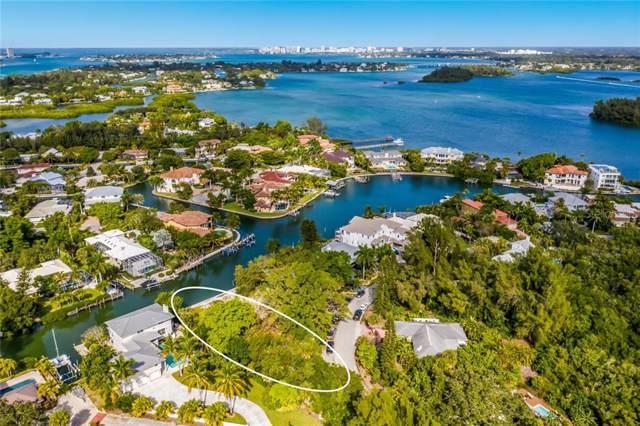 765 Tropical Circle, Sarasota, FL 34242 (MLS #A4453892) :: Cartwright Realty