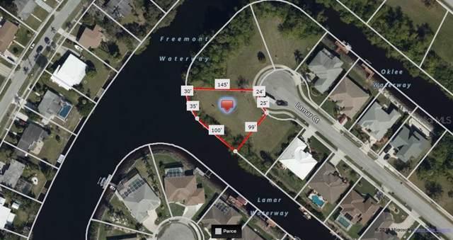 Lamar Court, North Port, FL 34287 (MLS #A4453894) :: Medway Realty