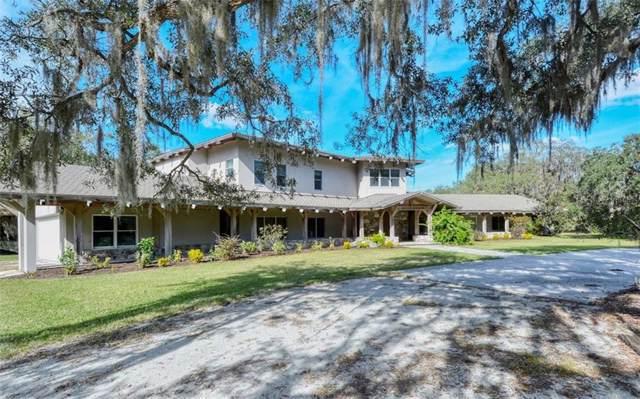 9100 Fruitville Road, Sarasota, FL 34240 (MLS #A4453896) :: Alpha Equity Team