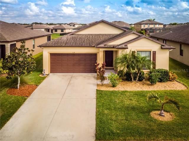 5528 105TH Terrace E, Parrish, FL 34219 (MLS #A4453898) :: The Duncan Duo Team