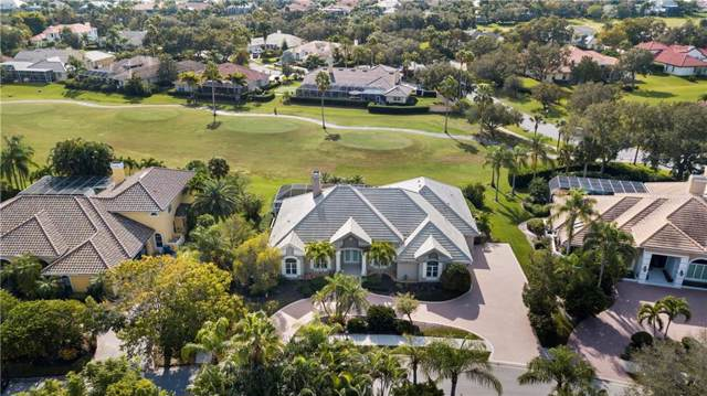4075 Escondito Circle, Sarasota, FL 34238 (MLS #A4453900) :: The Duncan Duo Team