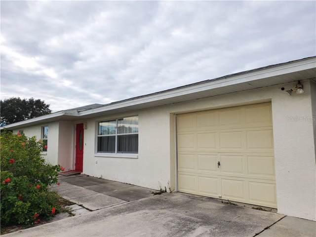 473 Theresa Boulevard, Port Charlotte, FL 33954 (MLS #A4453902) :: Baird Realty Group