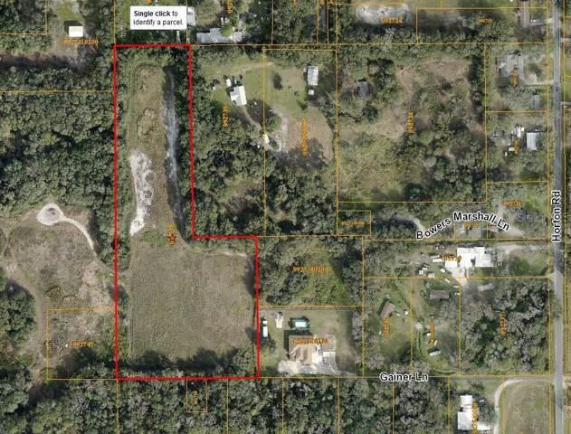 2305 Gainer Lane, Plant City, FL 33567 (MLS #A4453912) :: Armel Real Estate