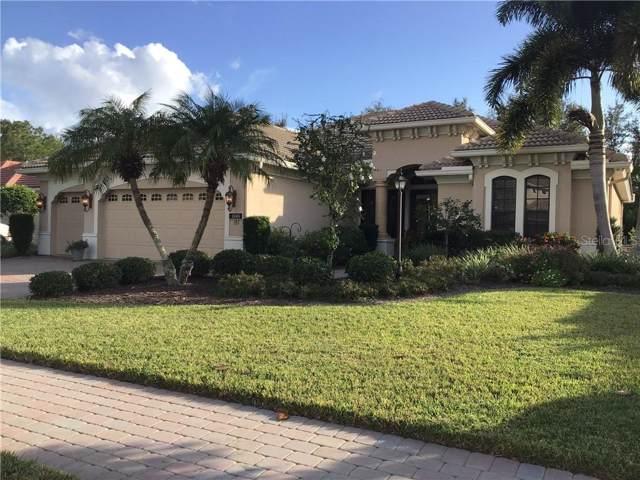 4595 Tuscana Drive, Sarasota, FL 34241 (MLS #A4453926) :: Baird Realty Group