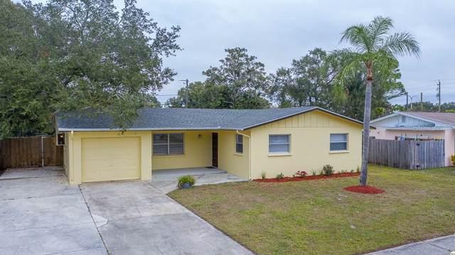 5201 Brookmeade Drive, Sarasota, FL 34232 (MLS #A4453934) :: The Duncan Duo Team