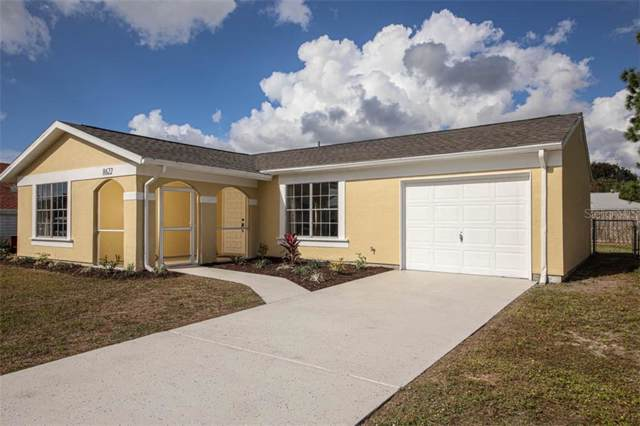 8622 Gaillard Avenue, North Port, FL 34287 (MLS #A4453941) :: Team Bohannon Keller Williams, Tampa Properties