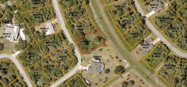 Abelman Road, North Port, FL 34291 (MLS #A4453943) :: Cartwright Realty