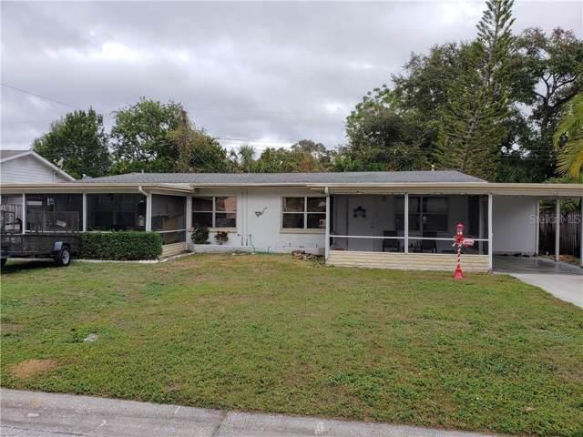 965 Gary Street, Sarasota, FL 34234 (MLS #A4453949) :: The Robertson Real Estate Group