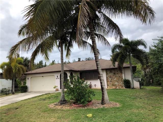 3719 Magnolia Way, Punta Gorda, FL 33950 (MLS #A4453951) :: Griffin Group