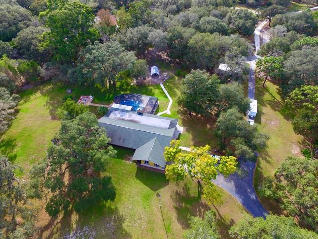 4873 Old Ranch Road, Sarasota, FL 34241 (MLS #A4453967) :: The Duncan Duo Team