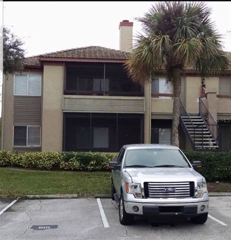 10265 Gandy Boulevard N #1714, St Petersburg, FL 33702 (MLS #A4453987) :: Lockhart & Walseth Team, Realtors