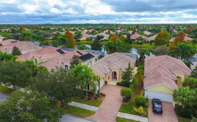 5562 Octonia Place, Sarasota, FL 34238 (MLS #A4454000) :: The Duncan Duo Team