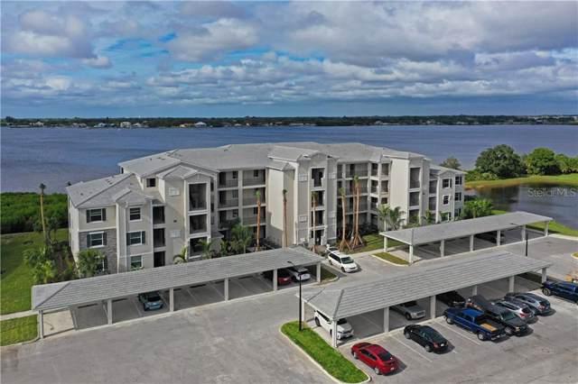 1030 Tidewater Shores Loop #308, Bradenton, FL 34208 (MLS #A4454006) :: Prestige Home Realty