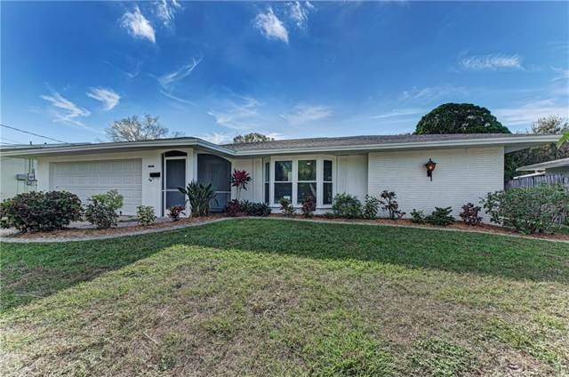 4180 Tee Road, Sarasota, FL 34235 (MLS #A4454009) :: Prestige Home Realty