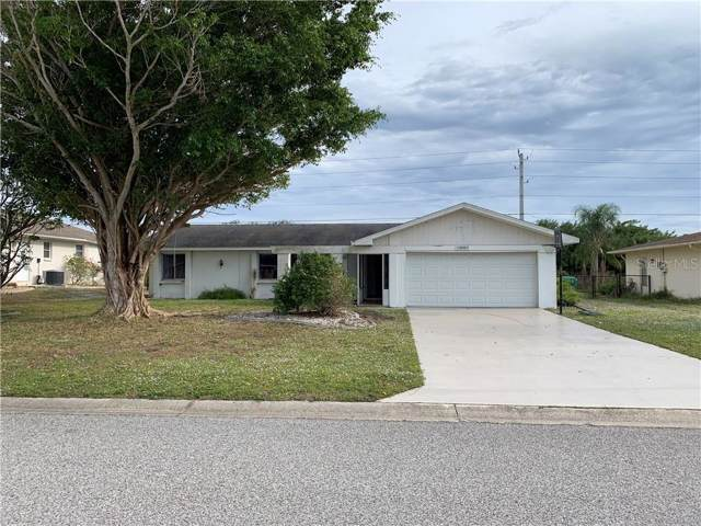 33 Annapolis Lane, Rotonda West, FL 33947 (MLS #A4454033) :: The Duncan Duo Team