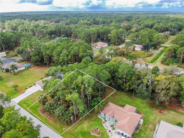 Pincushion Street, North Port, FL 34286 (MLS #A4454041) :: Premium Properties Real Estate Services