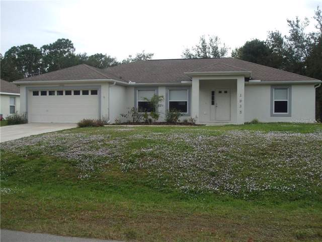 1935 Marasco Lane, North Port, FL 34286 (MLS #A4454048) :: Premium Properties Real Estate Services