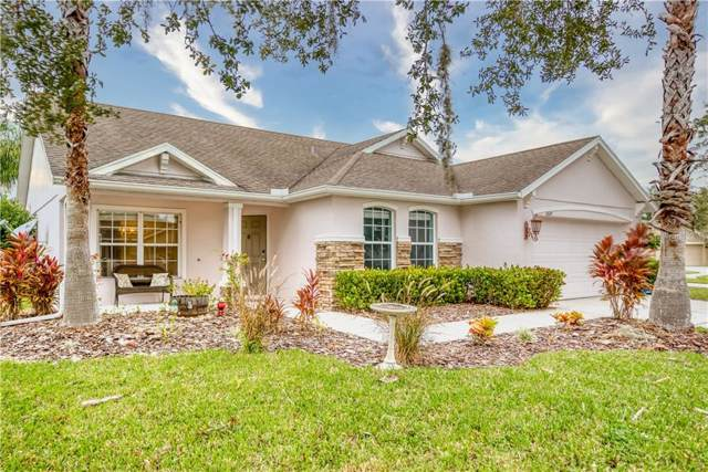 11614 Summit Rock Court, Parrish, FL 34219 (MLS #A4454064) :: Zarghami Group