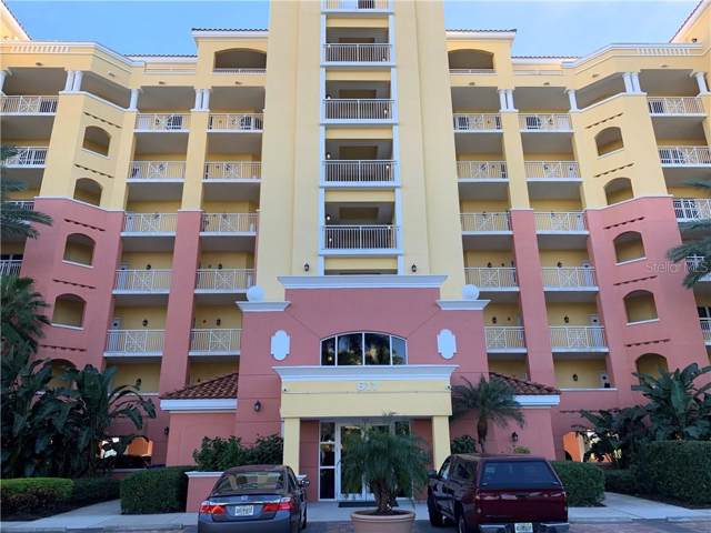 611 Riviera Dunes Way #205, Palmetto, FL 34221 (MLS #A4454070) :: Cartwright Realty