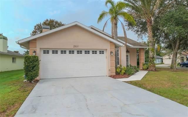 2531 Man Of War Circle, Sarasota, FL 34240 (MLS #A4454107) :: Team Bohannon Keller Williams, Tampa Properties
