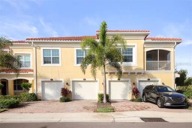 144 Navigation Circle #103, Osprey, FL 34229 (MLS #A4454157) :: Burwell Real Estate