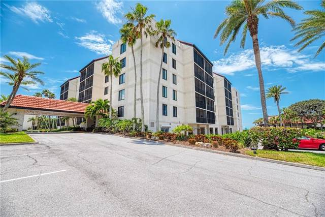 1945 Gulf Of Mexico Drive M2-214, Longboat Key, FL 34228 (MLS #A4454229) :: Sarasota Property Group at NextHome Excellence