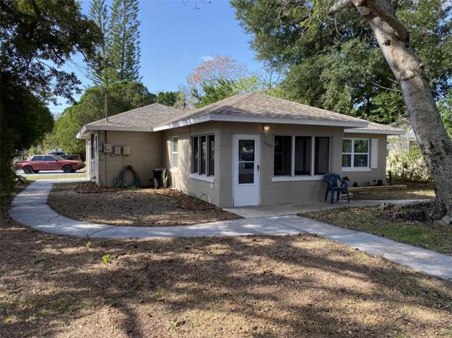 5347 Palmetto Road, New Port Richey, FL 34652 (MLS #A4454234) :: The Duncan Duo Team
