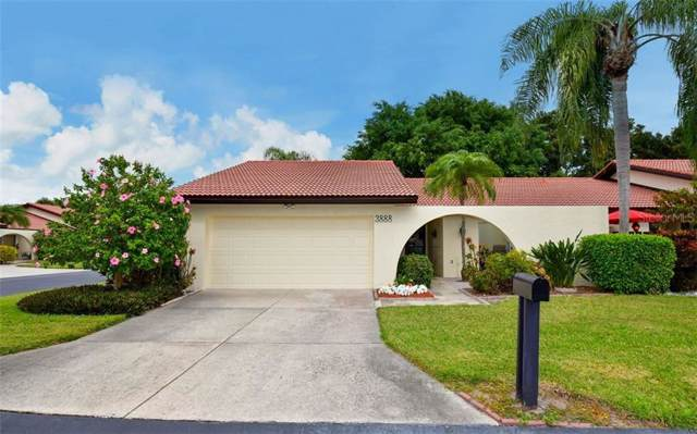 3888 El Poinier Court #8701, Sarasota, FL 34232 (MLS #A4454293) :: 54 Realty