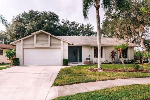 2140 Tall Oak Court, Sarasota, FL 34232 (MLS #A4454378) :: Premier Home Experts