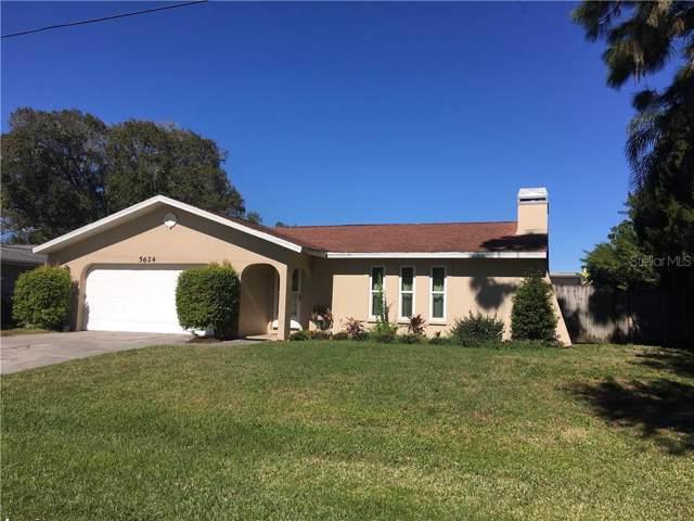 5624 Sawyer Circle, Sarasota, FL 34233 (MLS #A4454471) :: Sarasota Home Specialists