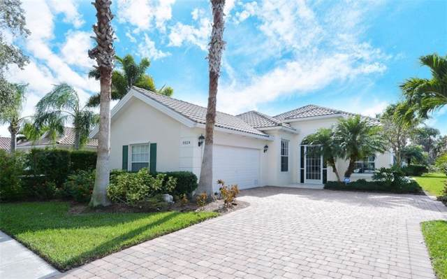 5824 Wilena Place, Sarasota, FL 34238 (MLS #A4454514) :: Griffin Group