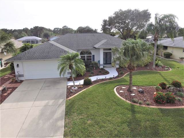 7 Sportsman Terrace, Rotonda West, FL 33947 (MLS #A4454533) :: The BRC Group, LLC
