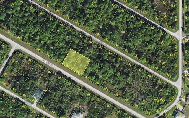 Address Not Published, Port Charlotte, FL 33953 (MLS #A4454551) :: Griffin Group