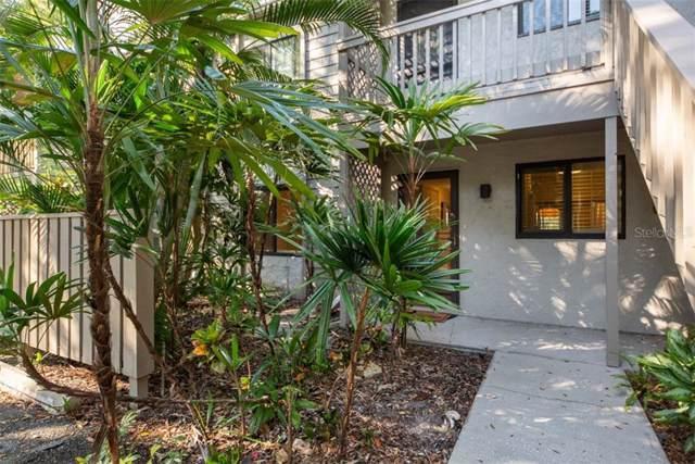 1621 Boathouse Circle 16B, Sarasota, FL 34231 (MLS #A4454623) :: The Figueroa Team