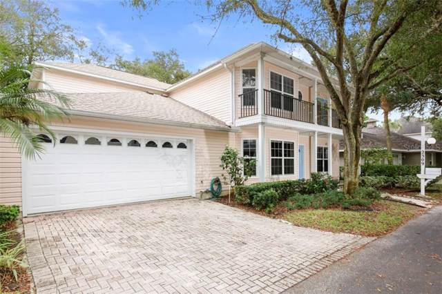 2309 63RD Street W, Bradenton, FL 34209 (MLS #A4454638) :: Premier Home Experts