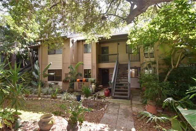 1709 Pelican Cove Road Gl347, Sarasota, FL 34231 (MLS #A4454674) :: Baird Realty Group