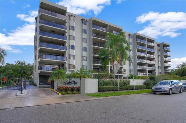 755 S Palm Avenue #305, Sarasota, FL 34236 (MLS #A4454853) :: The Figueroa Team