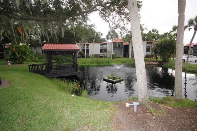 3229 Beneva Road #201, Sarasota, FL 34232 (MLS #A4454874) :: Baird Realty Group
